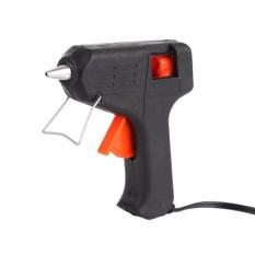 Yangunik Pistol Lem Tembak 10Watt Hot Melt Glue Gun - Hitam