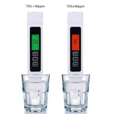 Beli Yieryi Filter Water Quality Purity 9990 Ppm 3 In 1 Lcd Digital Tds 3 Meter Tds Ec And Temp Meter Reverse Osmosis Intl Secara Angsuran