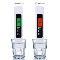 Harga Yieryi Filter Water Quality Purity 9990 Ppm 3 In 1 Lcd Digital Tds 3 Meter Tds Ec And Temp Meter Reverse Osmosis Intl Tiongkok