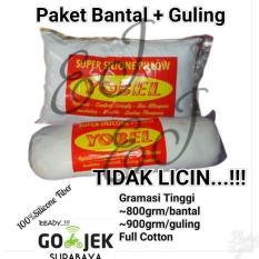 Spesifikasi Bantal Guling Yobel Bantal Guling Dakron Dacron Terbaru
