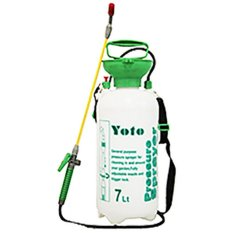 Harga Yoto Sprayer 7 Liter Semprot Hama Yang Murah