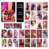 Beli Blackpink Seolah Olah Anda Terakhir Album Lomo Kartu Baru Fashion Buatan Sendiri Kertas Kartu Foto Hd Photocard Lk498 Intl Secara Angsuran