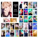 Review Bts Bangtan Boys Army Mencintai Diri Sendiri Album Lomo Kartu Baru Fashion Buatan Sendiri Kertas Kartu Foto Hd Photocard Lk512 Intl Di Tiongkok