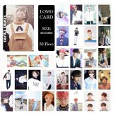 Harga Bts Bangtan Boys Summer Package Photo V Album Lomo Cards Self Made Paper Card Hd Photocard Lk403 Intl Terbaik
