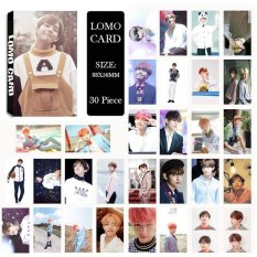 Review Toko Bts Bangtan Boys Summer Package Photo V Album Lomo Cards Self Made Paper Card Hd Photocard Lk403 Intl
