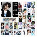 Bts Bangtan Boys Young Forever Part2 Jungkook Album Foto Lomo Kartu Self Made Kertas Kartu Hd Photocard Lk402 Intl Oem Diskon 30