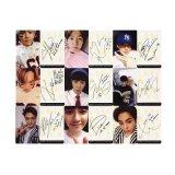Harga Exo Exodus Love Me Right Album Kartu Foto Self Made Paper Cards Autograph Photocard Xk327 Intl Branded
