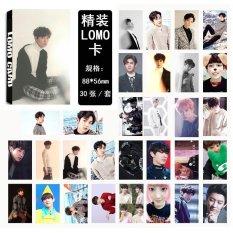 Diskon Produk Exo Untuk Hidup Chanyeol Album Lomo Kartu Baru Fashion Self Made Paper Foto Kartu Hd Photocard Lk444 Intl