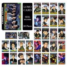 Beli Exo Perang Kekuatan Musik Album Lomo Kartu Baru Fashion Self Made Paper Foto Kartu Hd Photocard Lk513 Intl Dengan Kartu Kredit