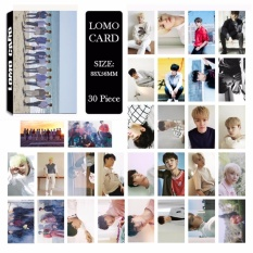 Perbandingan Harga Seventeen Tidak Ingin Menangis Album Lomo Kartu Baru Fashion Self Made Paper Foto Kartu Hd Photocard Lk503 Oem Di Tiongkok