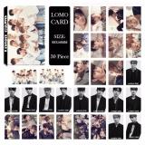 Berapa Harga Ingin Satu Album Lomo Kartu Baru Fashion Diri Dibuat Foto Kertas Kartu Hd Photocard Lk505 Di Tiongkok