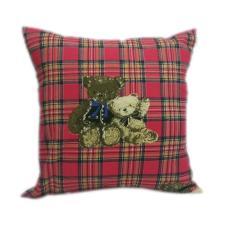 Harga Yourin S Sarung Bantal Sofa Tedy Bear Yang Murah Dan Bagus