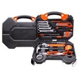 Zehn 35Pcs Home Use Tools Set Murah