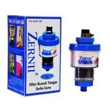 Spesifikasi Zernii Saringan Keran Air Blue Smoke Yg Baik