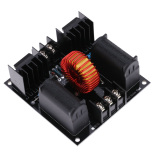 Promo Zvs Tesla Coil Driver Board Modul Marx Generator Jacob Ladder H Tegangan Power Supply Oem Terbaru