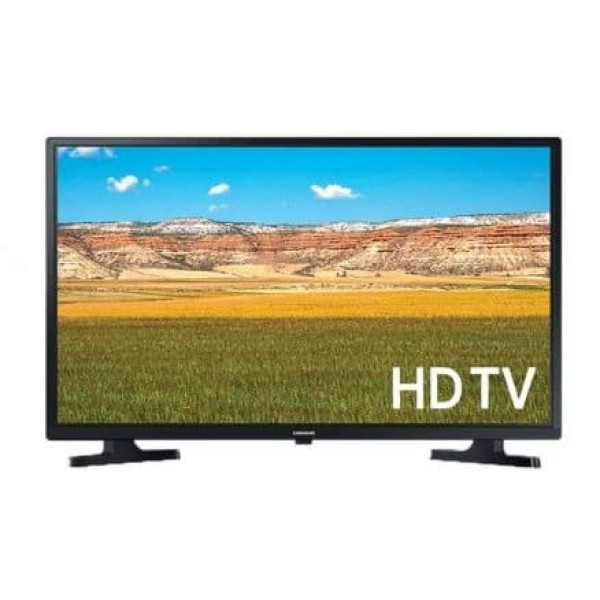 Samsung 32 inch HD Flat Digital TV 32T4003 (Model 2020) - Khusus JADETABEK - GRATIS ONGKIR