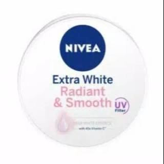 [ NIVEA ] Radiant & Smooth Cream thumbnail