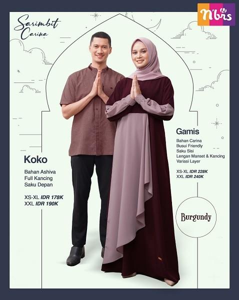 Sarimbit Couple Lebaran Nibras Carina Burgundy Terbaru 2021 Gamis Koko Dewasa Anak Baju Nbrs Gamis Nibras Terbaru 2020 Baju Gamis Nibras Modern Gamis Nibras Diskon Lazada Indonesia