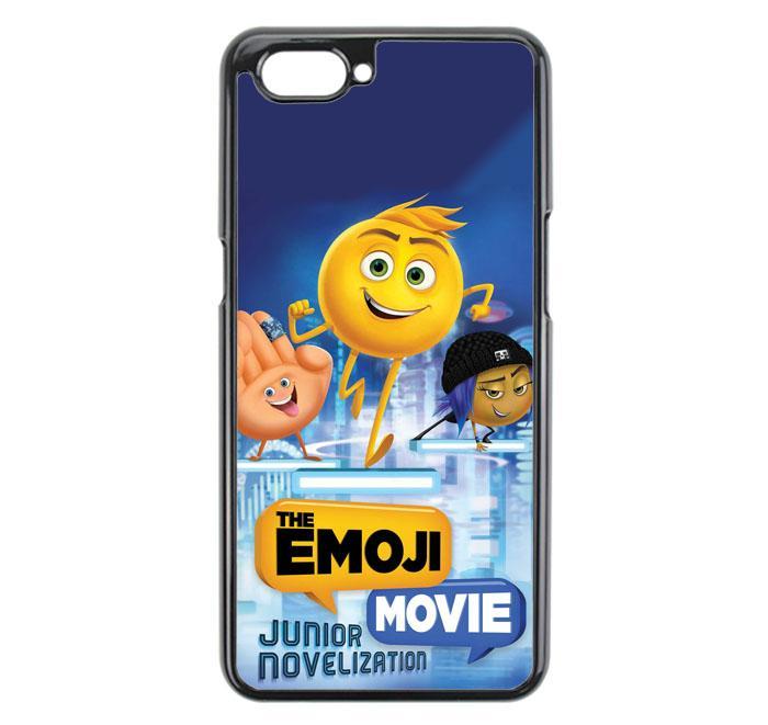 Casing For Oppo A3S The Emoji Movie E1766