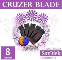 PLG MURAH Flashdisk Sandisk Cruzer Blade