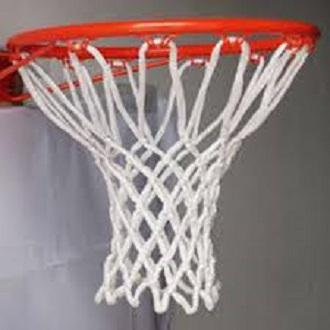 Jaring Ring Basket Net Ring Basket Gto 8 Loops Olahraga Basketball By Sportsite.