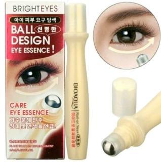 GUDANG JUALAN ONLINE - Bioaqua Eye Essence Bright Eyes Ball Design - Serum Mata Penghilang Mata Panda - Penghilang Kantung Mata thumbnail