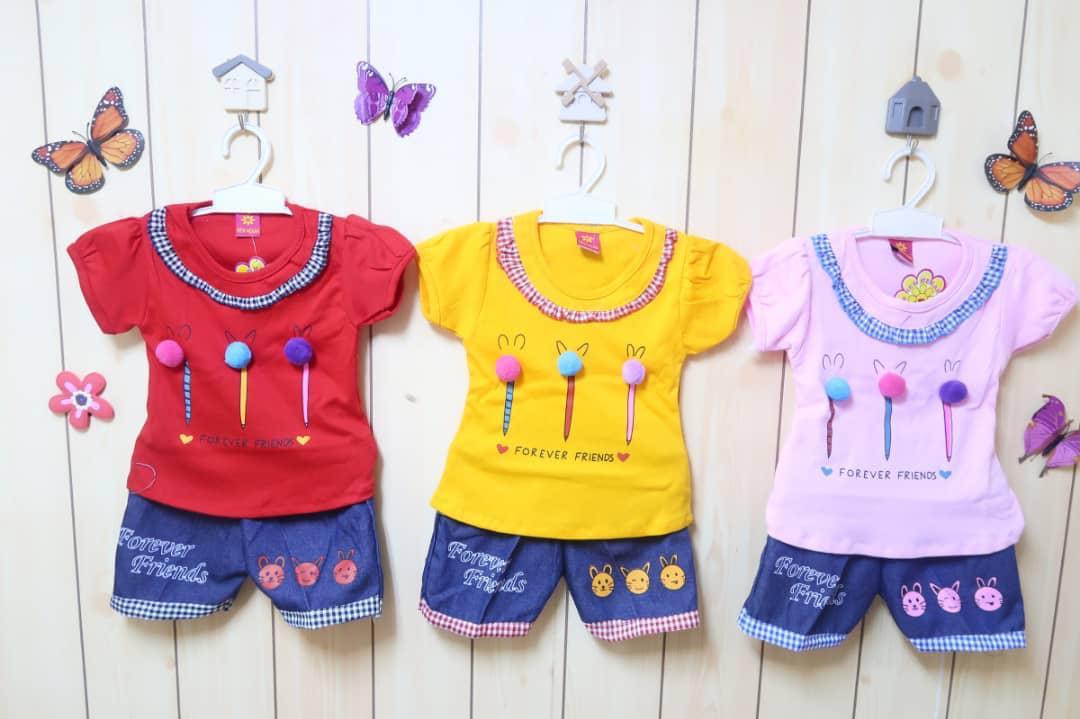 Jual Set Pakaian Bayi Terbaik | Lazada.co.id