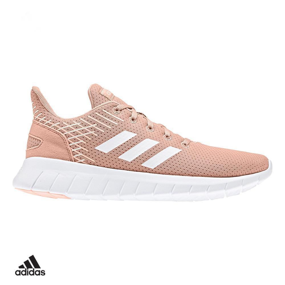 adidas Running Womens Sepatu Asweerun (F36733) 66865e1b79