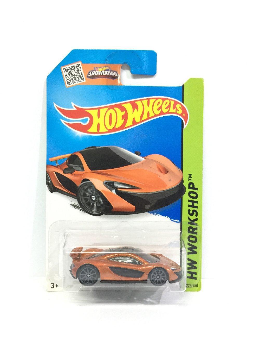 Hot wheels kendaraan die cast