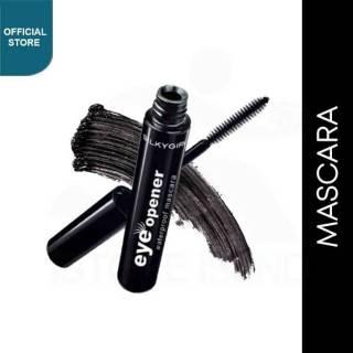 SILKYGIRL Eye Opener Waterproof Mascara 01 Black TERMURAH (ORIGINAL) thumbnail