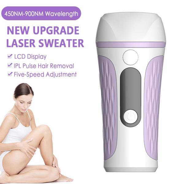 Buy Costel Mini IPL Photon Rejuvenation Hair Removal Hair Removal Hair Bikini Trimmer Electric Laser Depilador Permanent Acne Repair Facial Leg Safety and Durability US Plug Singapore