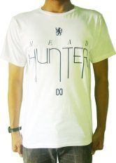 Jual Schoolastic Head Hunter Tees Putih