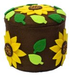 Bee And Vee Toples Sunflower Terbaru