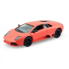 Jual Kinsmart Lamborghini Matte Murcielago Lp640 Color Orange Scale 1 32 Satu Set