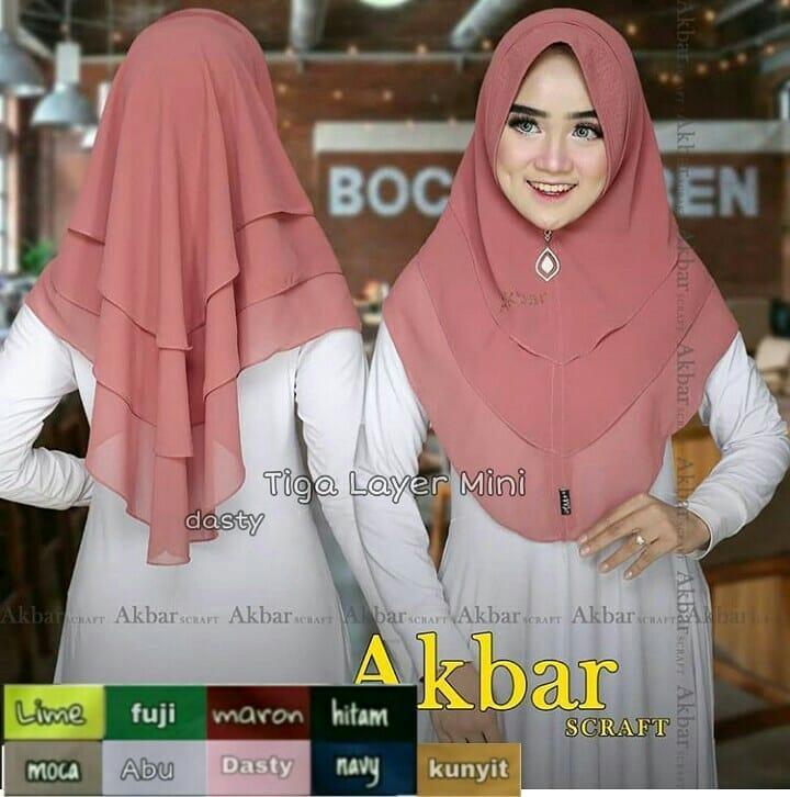 Jual Hijab Khimar Lazada Co Id