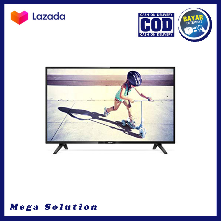 Philips 32PHA3002S TV LED [32inch] - KHUSUS JABODETABEK