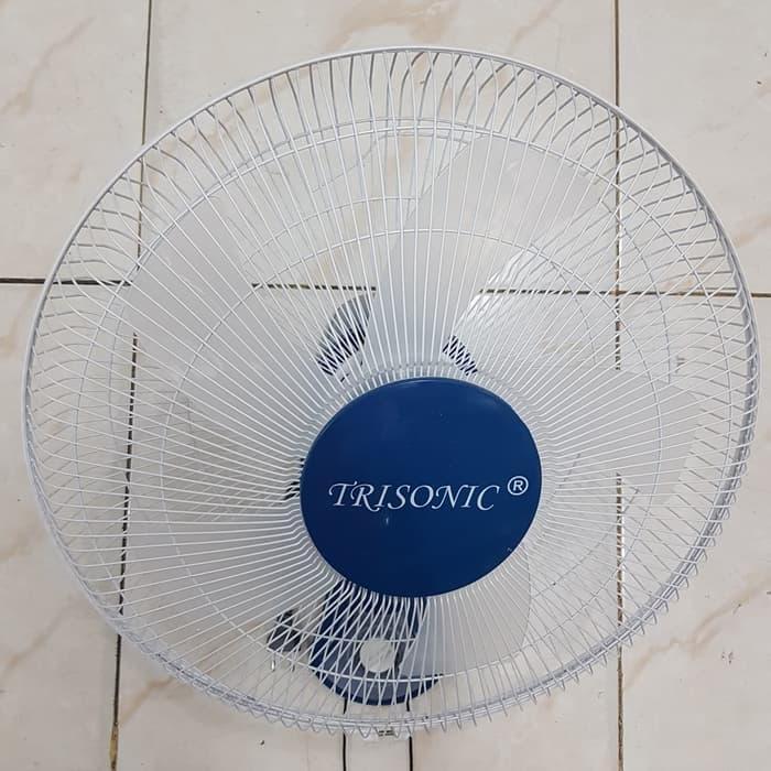 Trisonic T-1607 Kipas Angin Dinding / Wall Fan 16 Inch