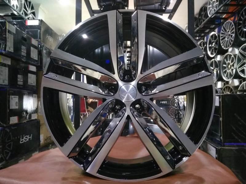 Velg Mobil Racing Ring 20 Canopus Hrv Crv Innova Xpander Santafe Tucson