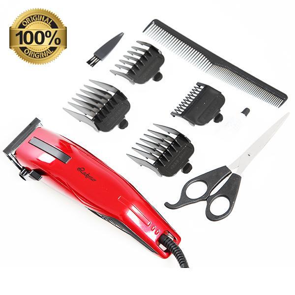 Original Alat cukur Rambut LADYSTAR LS 103 SONAR SN 103 Mesin cukur rambut  hair clipper 0f27d71c17