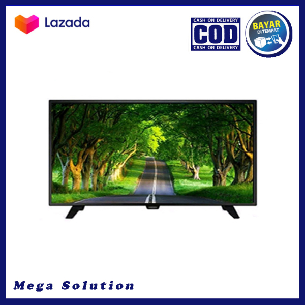 Philips 32PHT4002S/70 DIGITAL LED TV  [32 Inch] - KHUSUS JABODETABEK