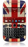 Jual Gelaskins Blackberry Bellagio 9790 Union Jack Antik