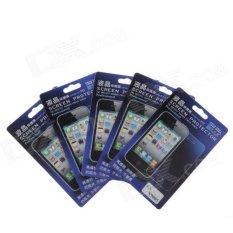Diskon Newton Screen Protector For Iphone 4 4S Newton Di Dki Jakarta