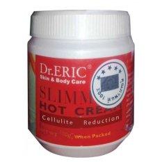 Harga Dr Eric Slimming Hot Cream Original Lengkap