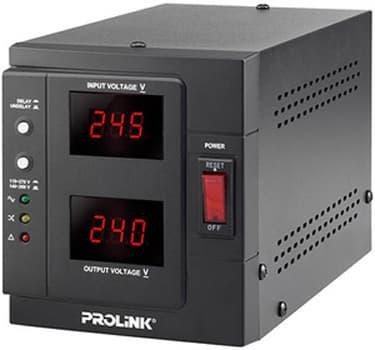 Best Seller Stabilizer Prolink 2000 Va - Auto Voltage Regulator By Edzard Store.