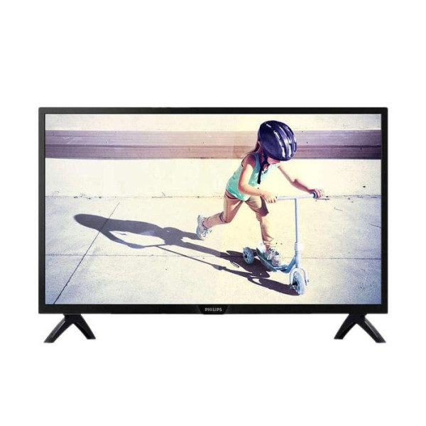 PHILIPS 32PHT5853S-70 Digital Smart TV LED [32 Inch] Unit Only Hitam
