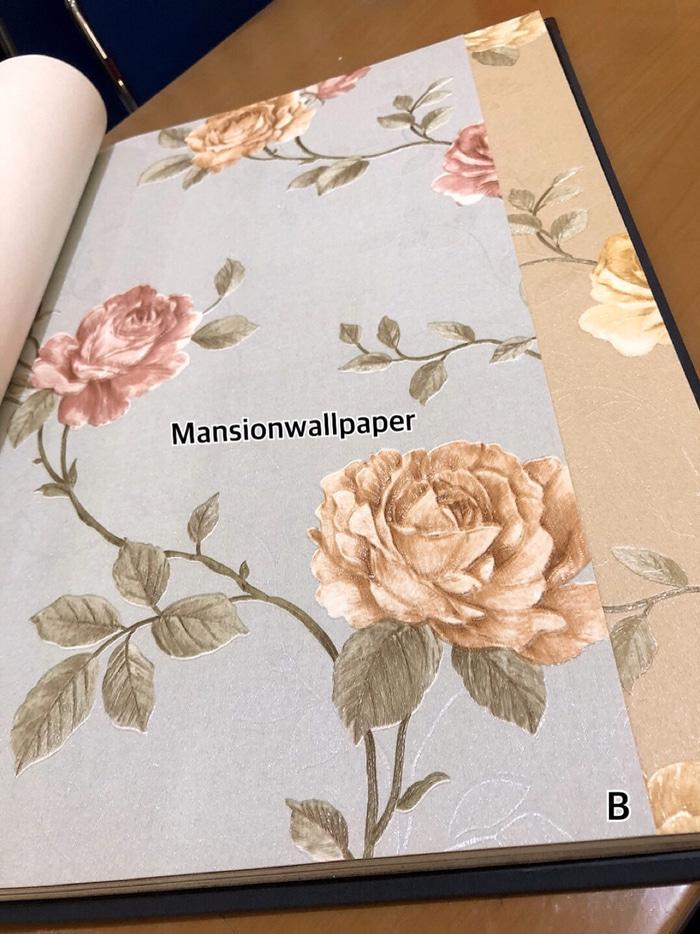 Unduh 470 Koleksi Wallpaper Dinding Vintage Flower Paling Keren