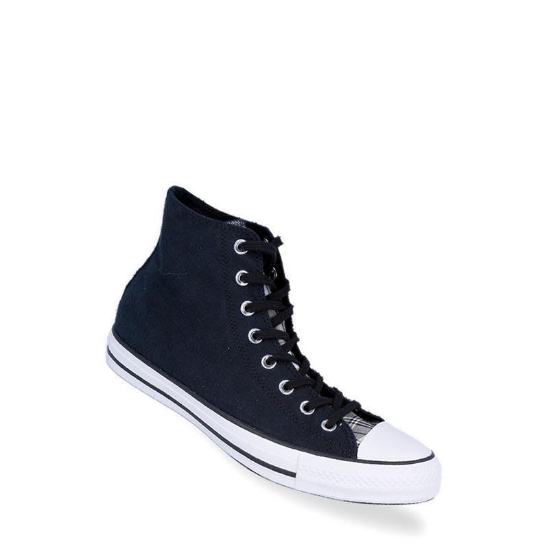 Converse Chuck Taylor All Star Sepatu Pria - Hitam c567d0e3d7