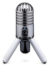 Diskon Samson Usb Studio Microphone Meteor Mic Indonesia