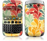 Dapatkan Segera Gelaskins Blackberry Bellagio 9790 Sea Garden
