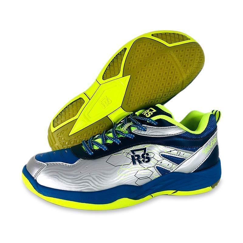 Sepatu Rs Super Series 616 Original Badminton Bulutangkis Shoes Murah  Diskon Adha Sport 7a5eb7a146